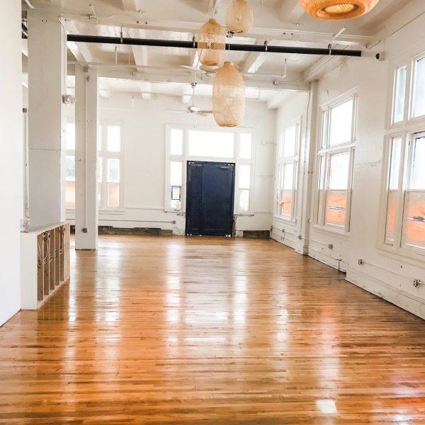 Commercial Hardwood Floors Philadelphia