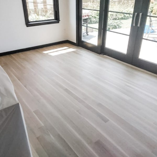 Mainline Hardwood Floors