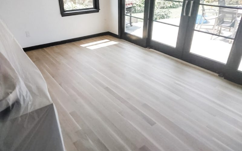 Mainline Hardwood Floors
