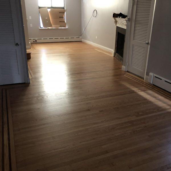 Fairmount Hardwood Floor Refinishing
