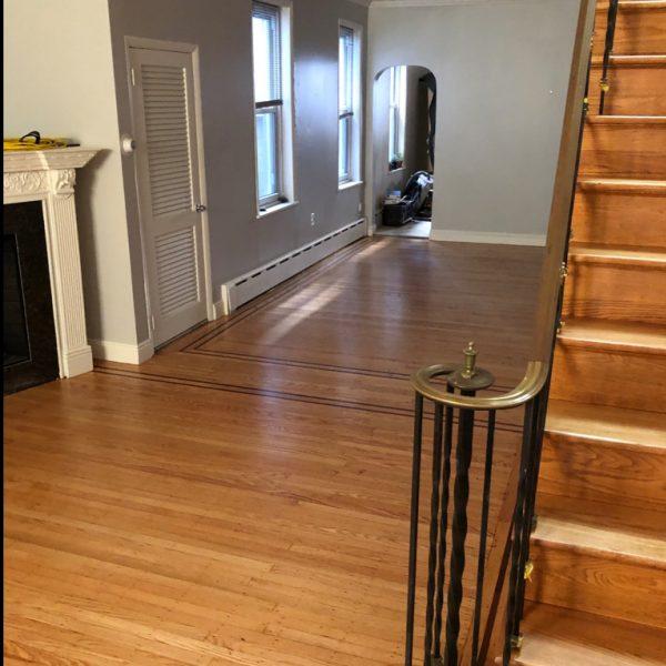 Fairmount Hardwood Floors
