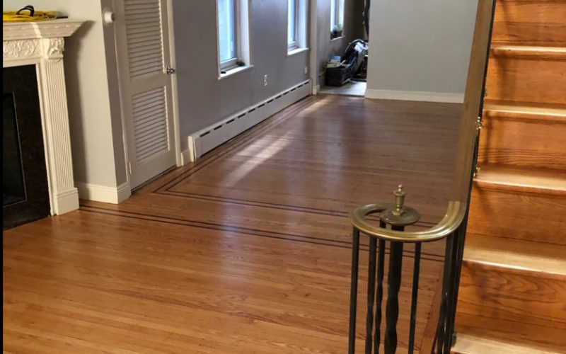 Fairmount Hardwood Floors