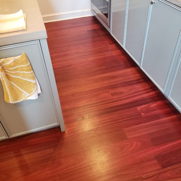 Bella Vista Philadelphia Wood Floors