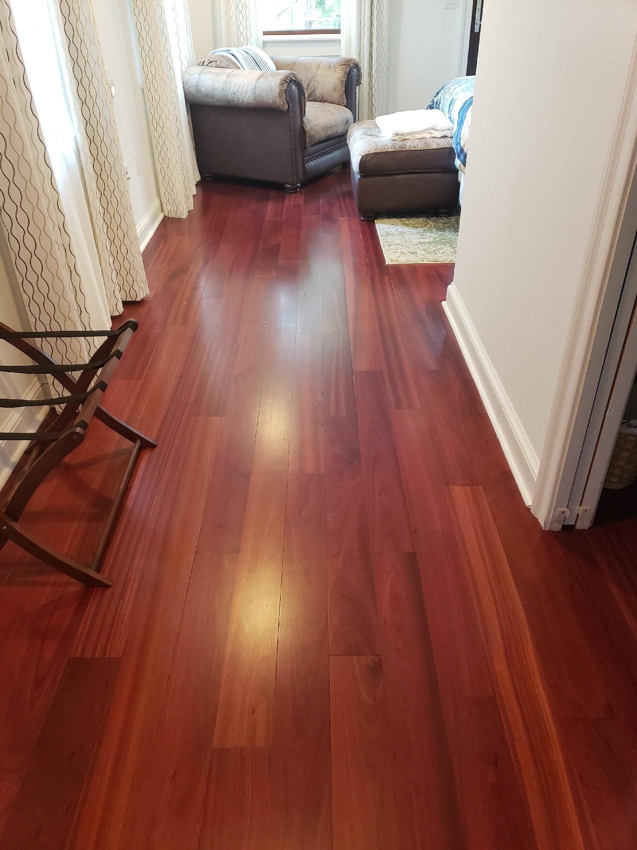Wood Floors In Bella Vista Philadelphia
