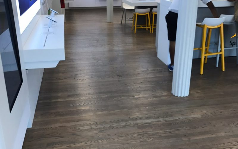 Philadelphia Commercial Wood Floors