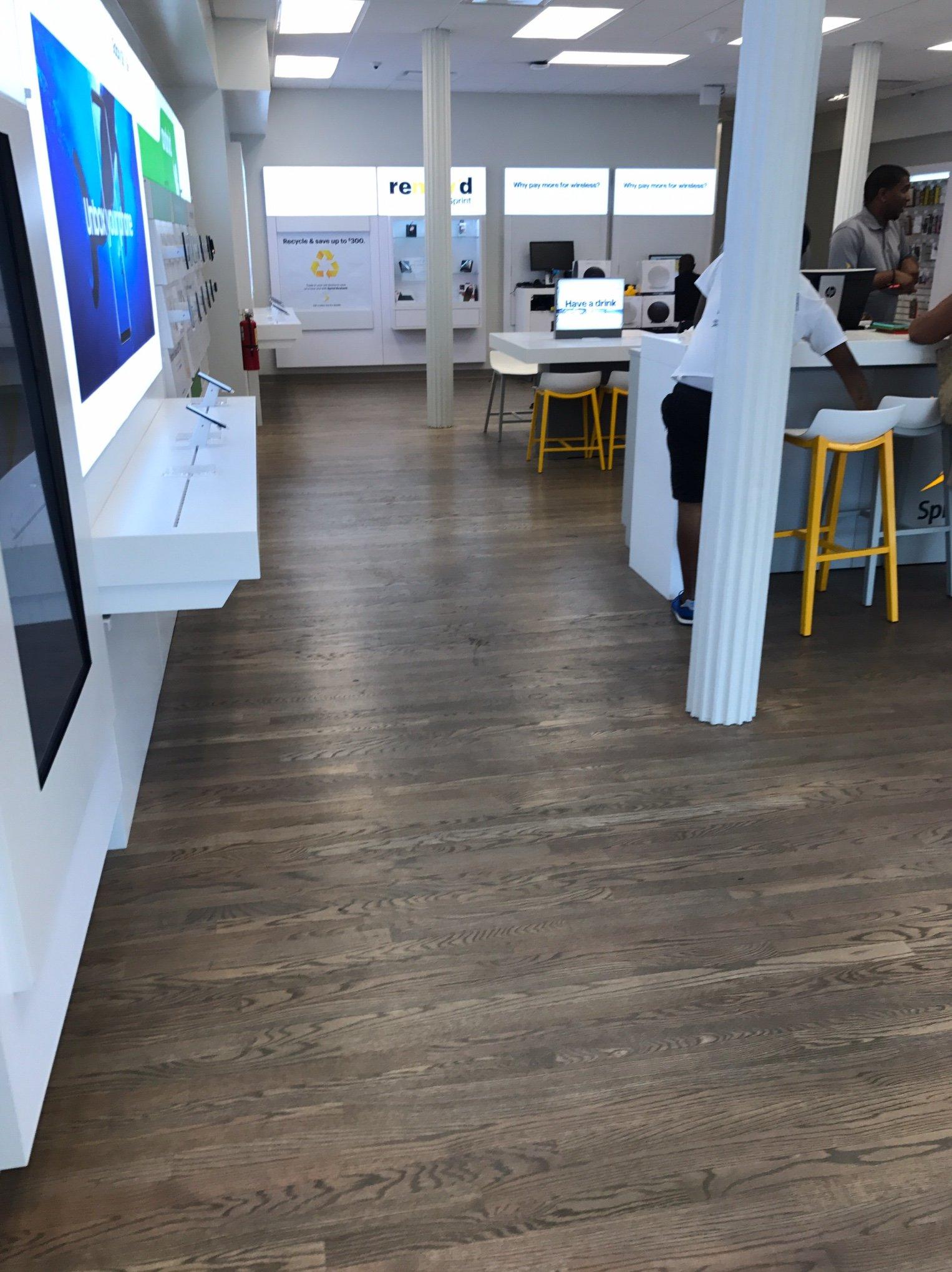 Philadelphia Commercial Wood Floors