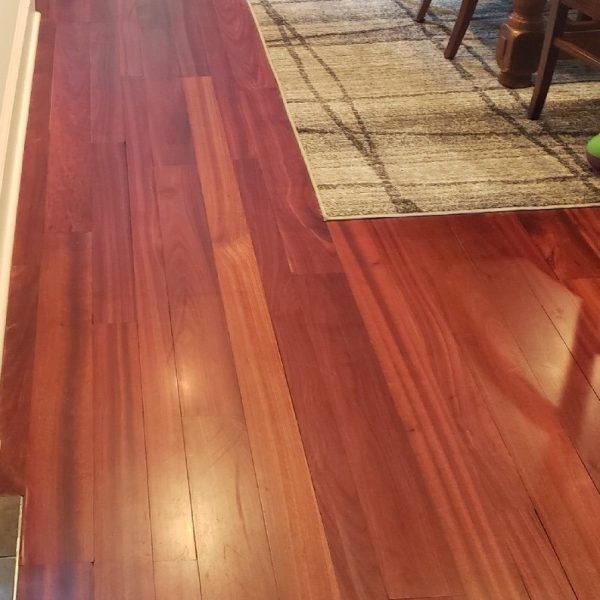 Philadelphia Hardwood Floors