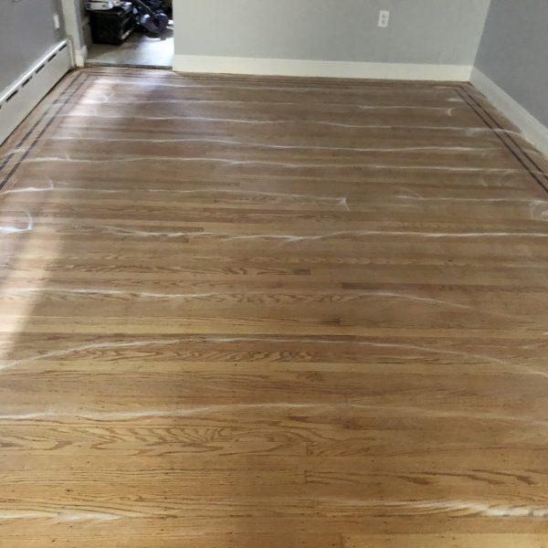 Wood Floor Refinishing Fairmount
