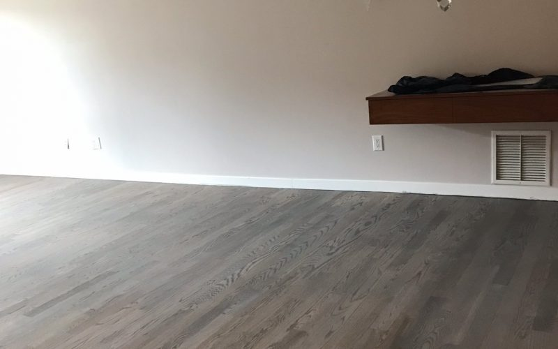 Graduate Hospital Hardwood Floors