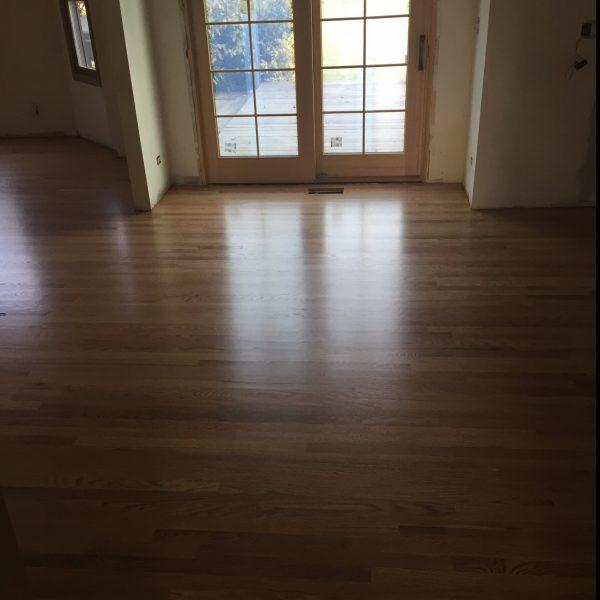 Villa Nova Hardwood Floor Installation And Refinishing