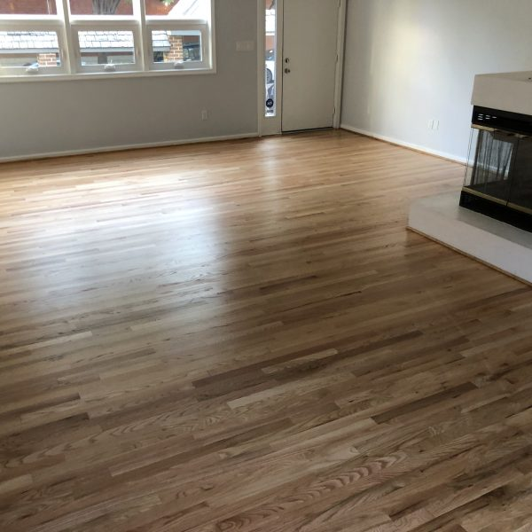 Fairmount Wood Floor Refinishing