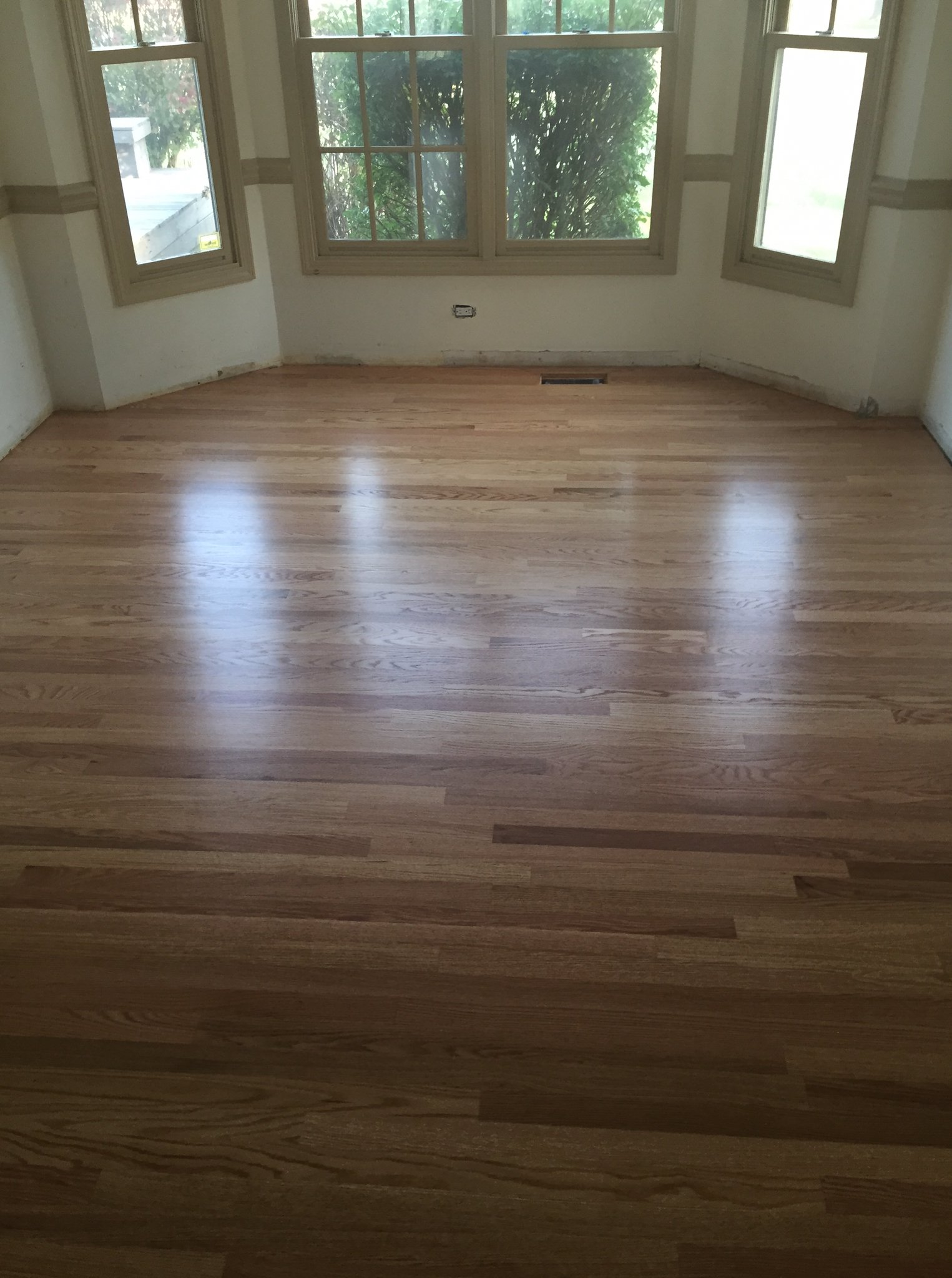 Villa Nova Hardwood Floor Installation And Refinishing