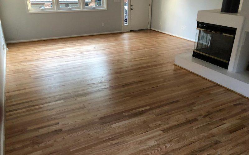 Fairmount Wood Floor Refinishing