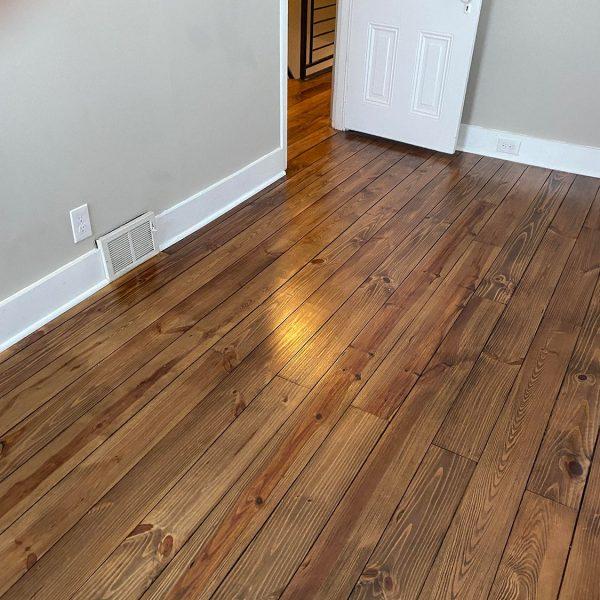 Hudson Hardwood Project Manayunk PA 3